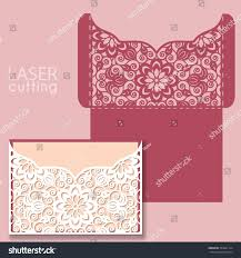 designs envelope template vector in conjunction with wedding