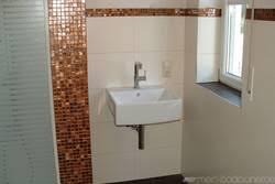 mosaik im badezimmer badezimmer inspirationen so könnte ihr bad aussehen