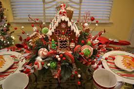 kristen u0027s creations gingerbread house tablescape