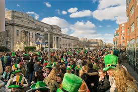 st patrick day parade nyc 2017 watch live time