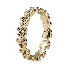 pandora link bracelet images Special discount for pandora 14k fancy florettes stackable ring jpg