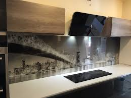 splashbacks ua glass