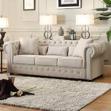 at home chesterfield sofa darby home co pearlie chesterfield sofa reviews wayfair ca