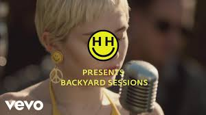 happy hippie presents happy together performed by miley cyrus
