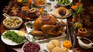 would you spend 30 to eat thanksgiving dinner with your family