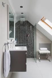 Bathroom In Loft Conversion Loft Conversion Bathroom Contemporary Bathroom Dorset By
