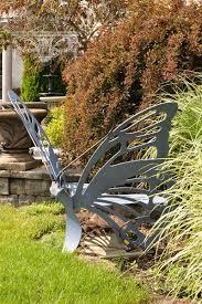 butterfly bench medium 3200 00
