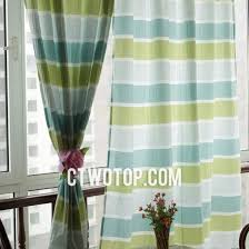 aqua and teal affordable inexpensive best unique striped curtains