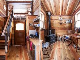 Interior Of Mobile Homes by Small And Tiny House Interior Design Ideas Youtube 1000 Images