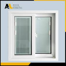 interior double glass doors blinds inside double glass window pvc frame sliding window buy