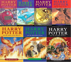 harry potter and the summer before wizarding world a book and a