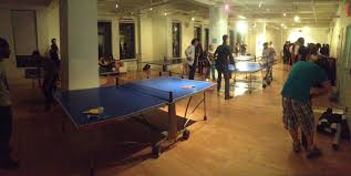 ping pong table rental near me pong table tennis rental ny nyc nj ct long island