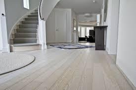 White Oak Laminate Flooring Beachfront Home In Longport Shou Sugi Ban And White Oak