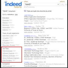 resumes posting posting resume on indeed inssite