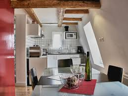 Loft Strasbourg by Historical House In The City Center Of Homeaway Quartier Centre