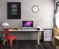 Office Interior Design Ideas Home Office Ideas Two Person Desk Design Ideas For Your Home