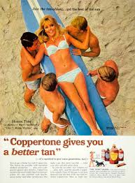 let the sunshine in 1960s 70s adverts in the golden age of the