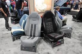 Upholstery Define Sema 2013 Tmi Upholstery Options Define Interior Attitude