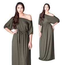 maxi dresses for every lady