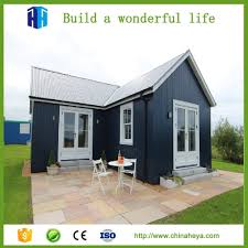 cheap export prefab a frame house kits designs for kenya quality