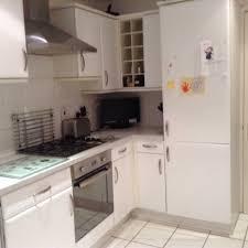 kitchen high cabinet fitted kitchen doors matt black cupboards diy gloss high cabinet