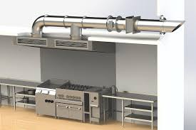 Kitchen Exhaust System Design Picture 31 Of 35 Commercial Kitchen Installation Awesome