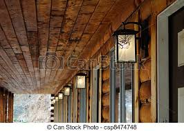 log cabin outdoor lighting log cabin motel light outdoor lighting fixtures at a log