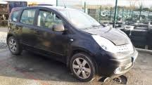 nissan note 2009 interior bob sweeney ireland s premier parts vehicle recovery specialists