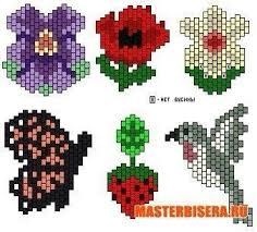 2995 best schemas 1 images on pinterest beads beadwork and bead