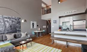 Office Loft Ideas Teens Room Teen Room Loft Style Stock Photo Kuprin33 60967117