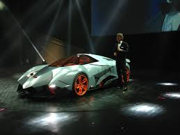 how much is a lamborghini egoista a from lamborghini the egoista