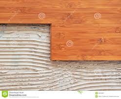 bamboo flooring stock photo image 50439501