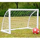Best Backyard Soccer Goal by Amazon Com Forza Soccer Goal New U0026 Improved Model The Best