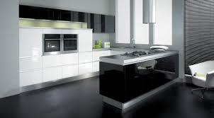 black kitchen design ideas black and white kitchen designs astonishing best 25 kitchens ideas