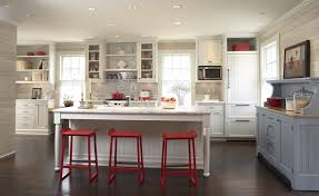 Interior Home Design Kitchen Grey Paint Colors Kitchen Traditional With Dark Wood Cabinets