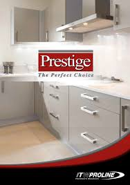 prestige catalogue itw proline
