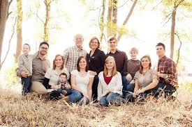 best 25 large family photography ideas on large
