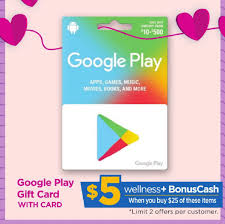 play 10 gift card play gift card at rite aid spend 25 get 5 in store credit