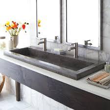 bathroom sink bathroom sink manufacturers elegant trough faucet brands