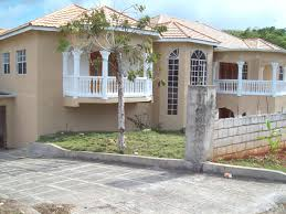 Home Design For 4 Bedrooms by Jamaican Home Designs Idfabriek Com