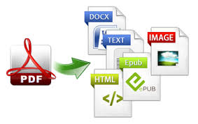 Pdf Converter Pdf Converter Pdf To Word Epub Html Image Text Windows Xp Vista 7