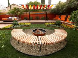 Firepit Pavers Paver Patio With Pit Cost How To Build A Simple What Put In