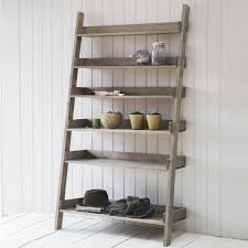 sunshiny ideas about ladder shelf decor on pinterest ladder