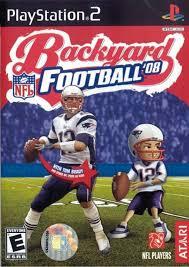Backyard Basketball Pc by Backyard Football 08 Sony Playstation 2 Game