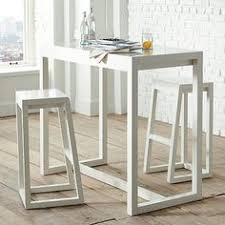 kitchen bar table and stools west elm alto bar table for the kitchen 15th street pinterest