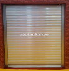 Roll Up Doors Interior Aluminum Roll Up Door Aluminum Roll Up Door Suppliers And