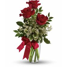 florist fort worth thoughts of you bouquet with roses in fort worth tx