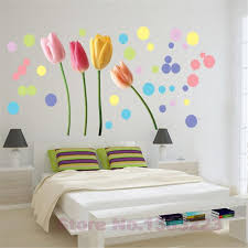 wall art picture more detailed picture about tulip flower living
