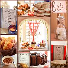home decor parties canada interior design french party theme decorations decor modern on