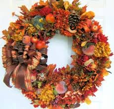 the gallery wall harvest wreath junkyardarts com